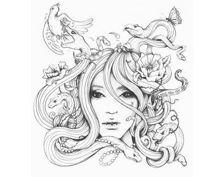 medusa tattoo designs bing images