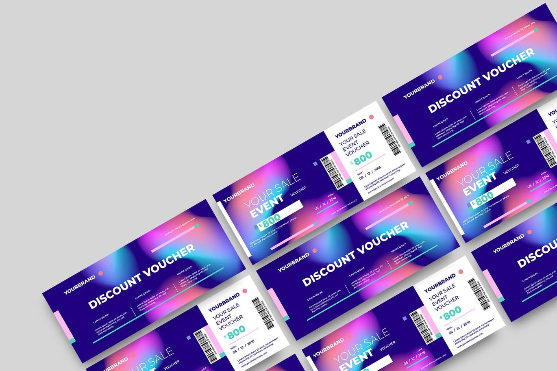 Srtp Gift Cards Template Ai Eps Download Gift Voucher Design
