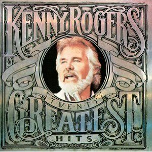 Kenny Rogers 20 Greatest Hits Greatest Hits Music Album Covers Album Covers