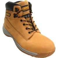 DeWalt Mens Extreme XS Safety Work Boots Wheat Size 12 , Dewalt , Tooled Up