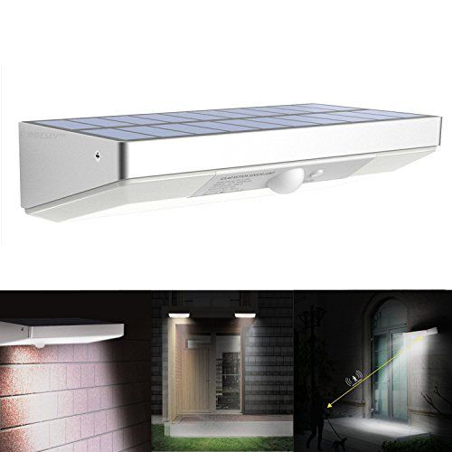 Hi tec led solar lights outdoor 760 lumen 48 led motion sensor hi tec led solar lights outdoor 760 lumen 48 led motion sensor light waterproof solar wall lamp with aluminum alloy outdoor security light for garden yard aloadofball Images