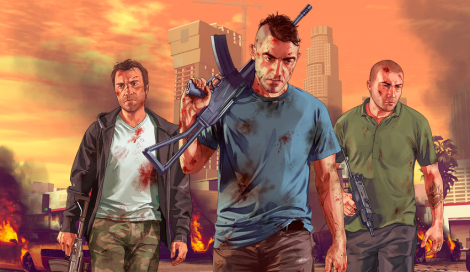 'Grand Theft Auto 6' Release Date Slated For 2020? 'GTA 6