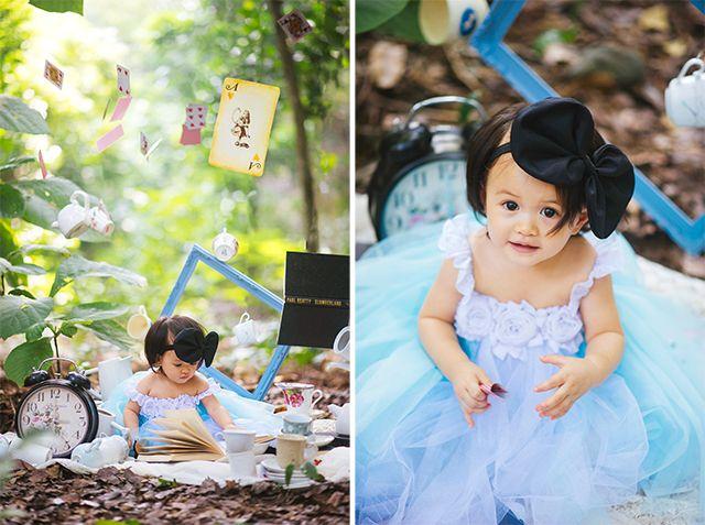 First of april baby shoot styling calligraphy cebu event stylist cebu photoshoot