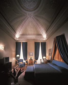 Bagni di Pisa Palace & Spa Beautiful hotels rooms