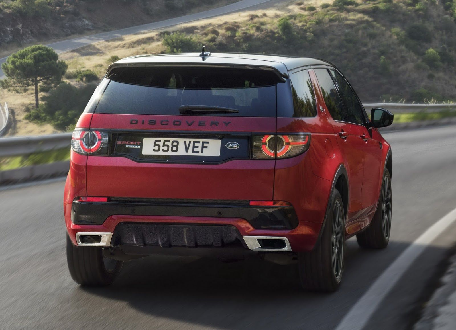 72805b7c0190be8510fa60ad2cb4b68c 2016 land rover discovery sport's hse lux \u003e\u003e\u003e the exterior of the LR3 Front Bumper at soozxer.org