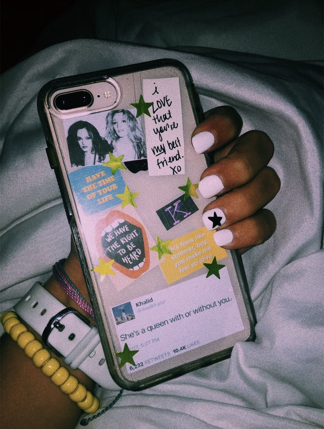 Pin by ☼ ashley ☼ on ♧ phone goals ♧ | Diy phone case ...