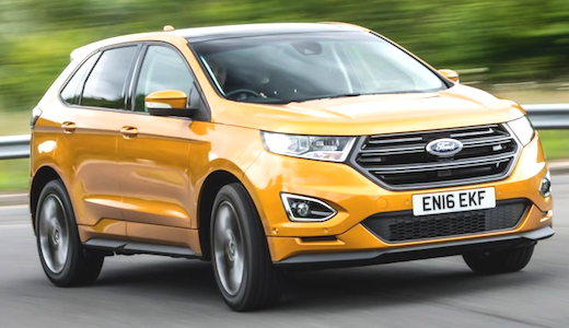 2020 Ford Edge Sport Price, 2020 ford edge sport review
