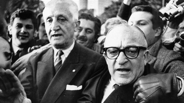 El golpe que desencadenó la crisis argentina – Luis Alberto Romero – The Bosch's Blog