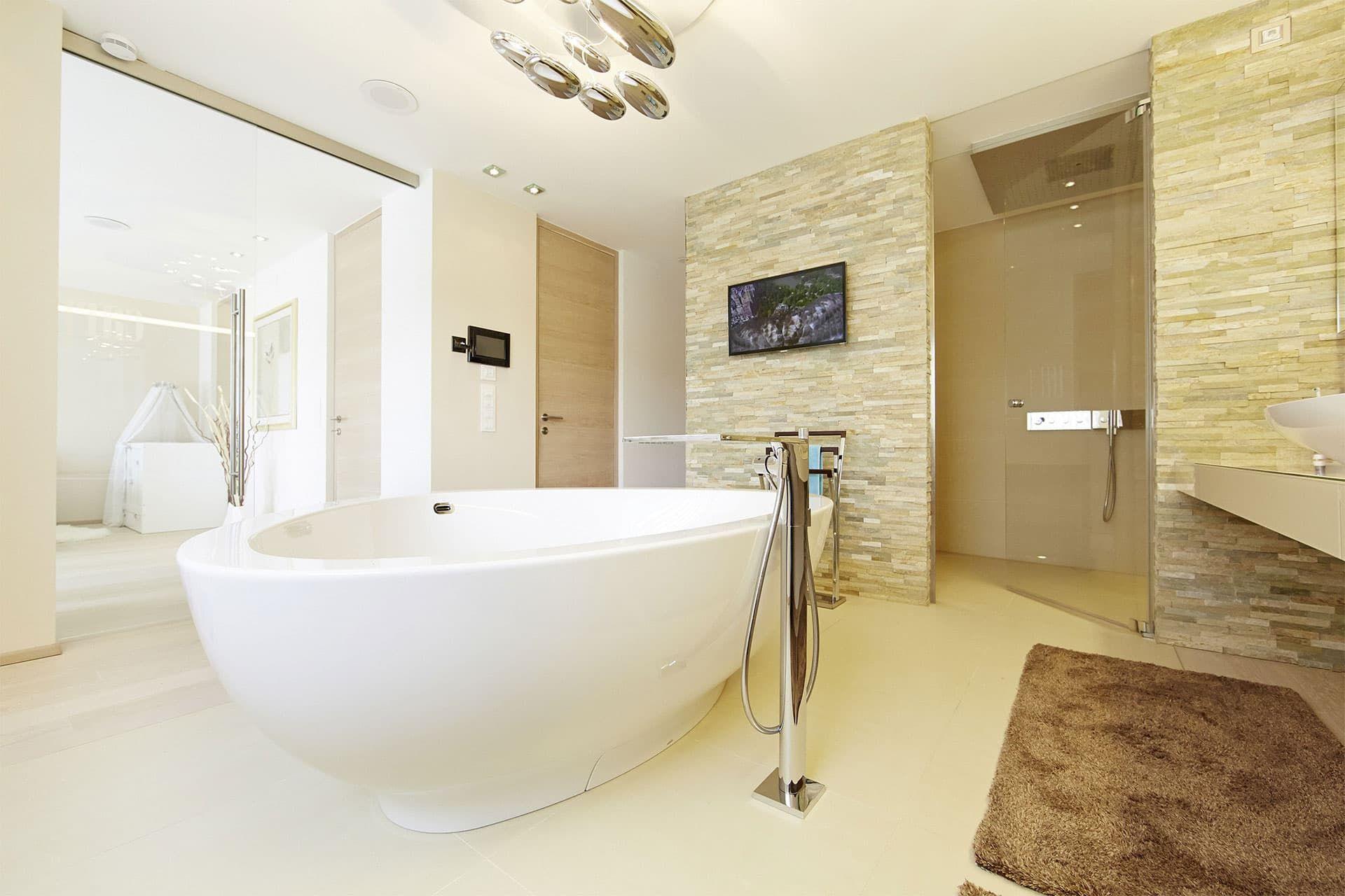 GUSSEK HAUS - Luxus-Villa \