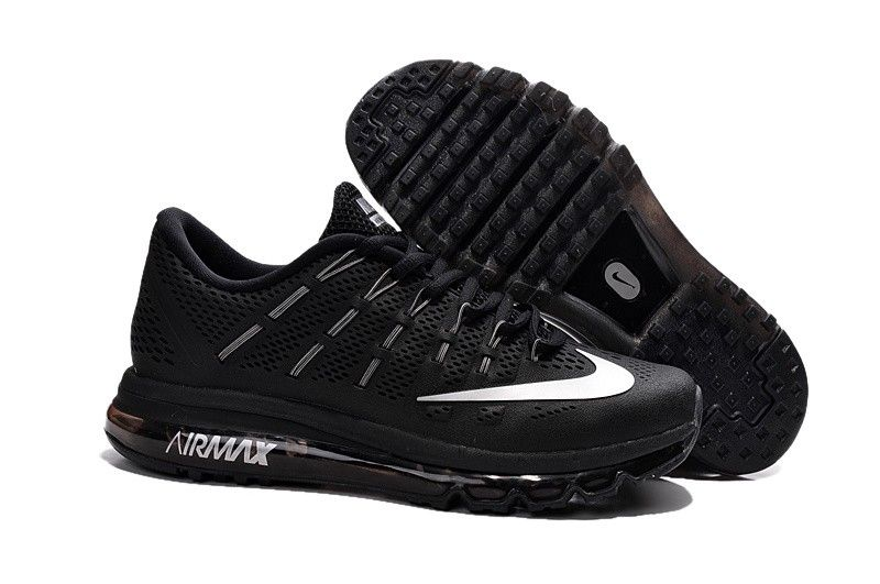 Nike Airmax 2016 Running Shoes Whatsapp at 09818499836 for price \u0026 to book  ur orders.