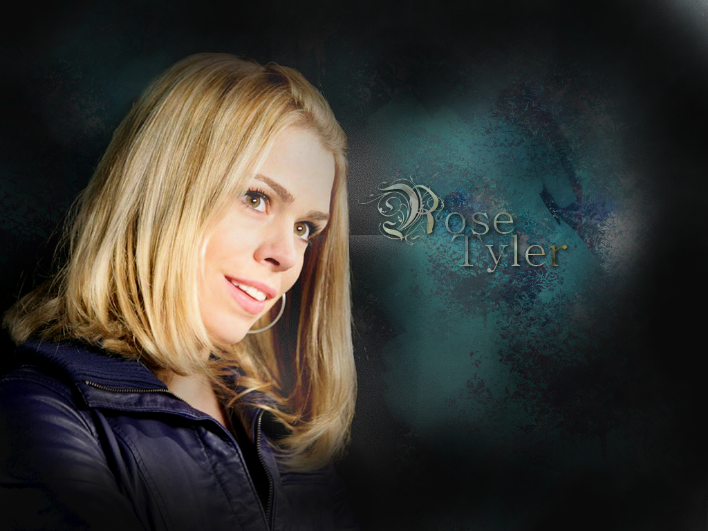 Billie Piper, Rose Tyler