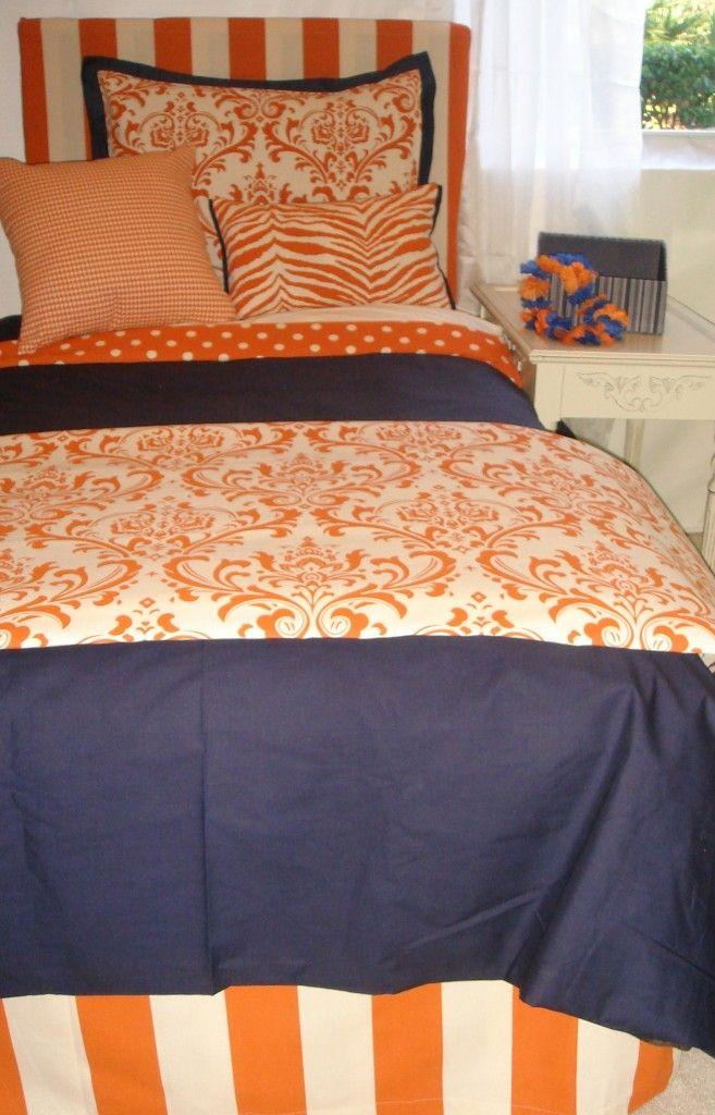 I M In Love Dorm Room Bedding