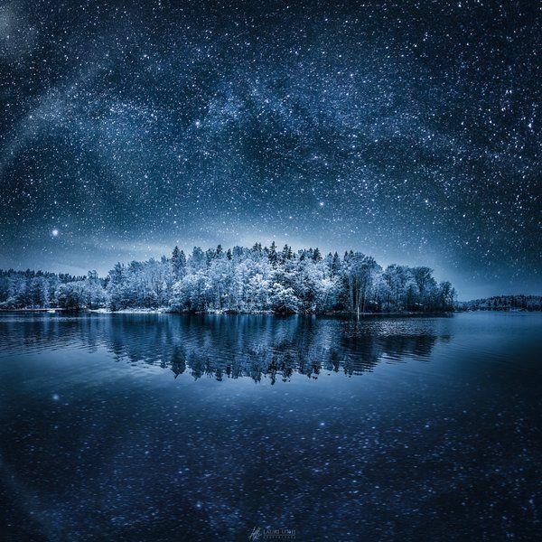 Winterland by Lauri Lohi