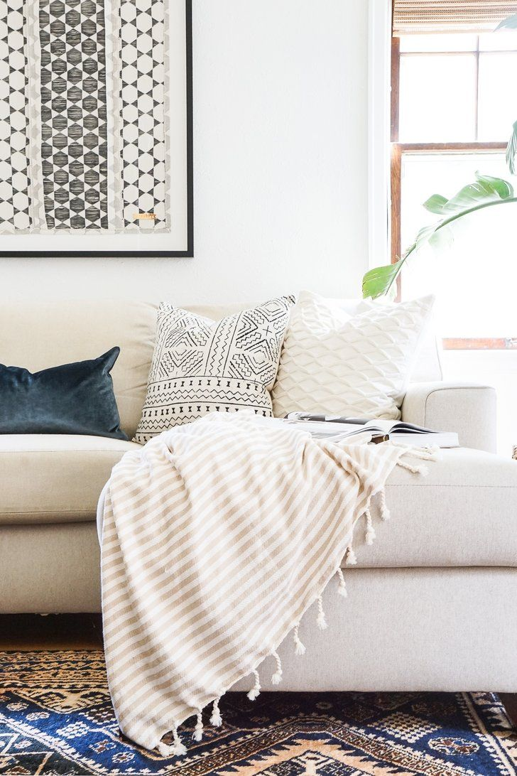 20 Smart Tips to Get Your Home Ready For Fall | Living rooms, Room ...