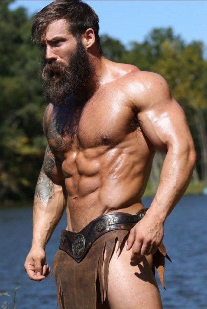 Pin by tee g on bae i wish pinterest sexy men beard styles