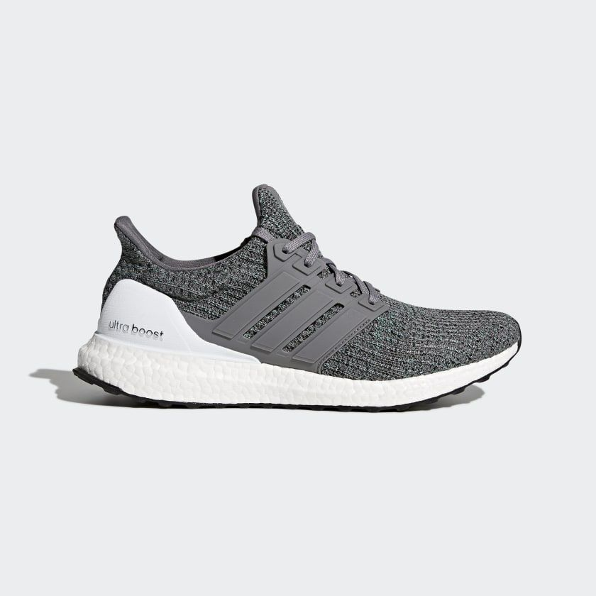 Ultraboost Shoes Grey CP9251 | Sneakers men fashion, Adidas