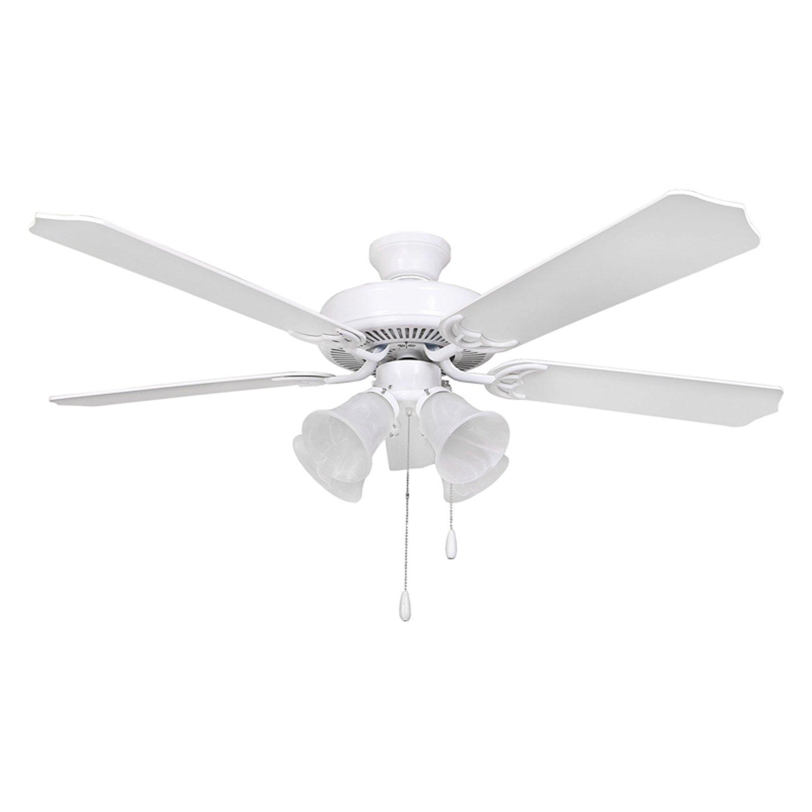 Westfield 52 In Indoor Ceiling Fan