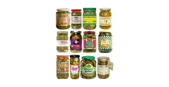 Pickle Of The Month Club Find Subscription Boxes Month Club Club Gifts Kitchen Wedding Gifts