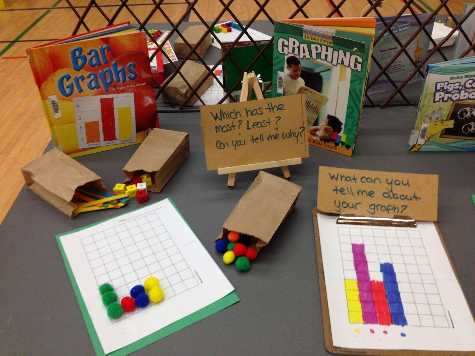 Data Management In Kindergarten