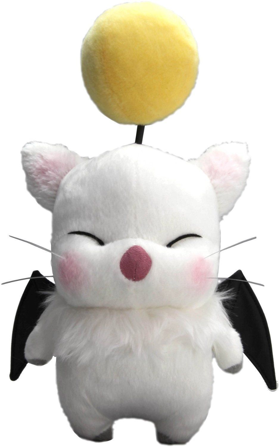 12++ Delivery moogle ideas
