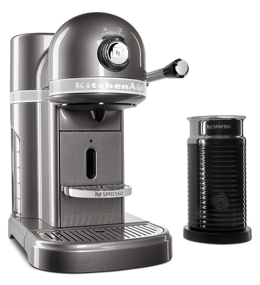 KitchenAid® Nespresso® Espresso Maker by KitchenAid® with