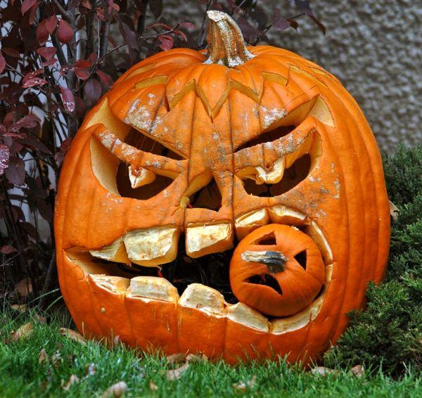 Halloween Kurbis Gesichter Coole Vorschlage Archzine Net Halloween Kurbis Schnitzvorlagen Halloween Kurbis Halloween Kurbis Schnitzen