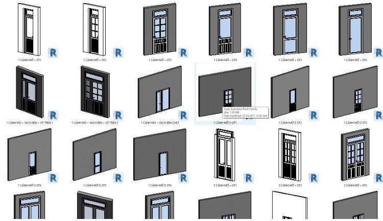 3D Model Free [Revit] WINDOW AND DOOR 3D MODELS FOR REVIT  sc 1 st  Pinterest & 3D Model Free: [Revit] WINDOW AND DOOR 3D MODELS FOR REVIT ...