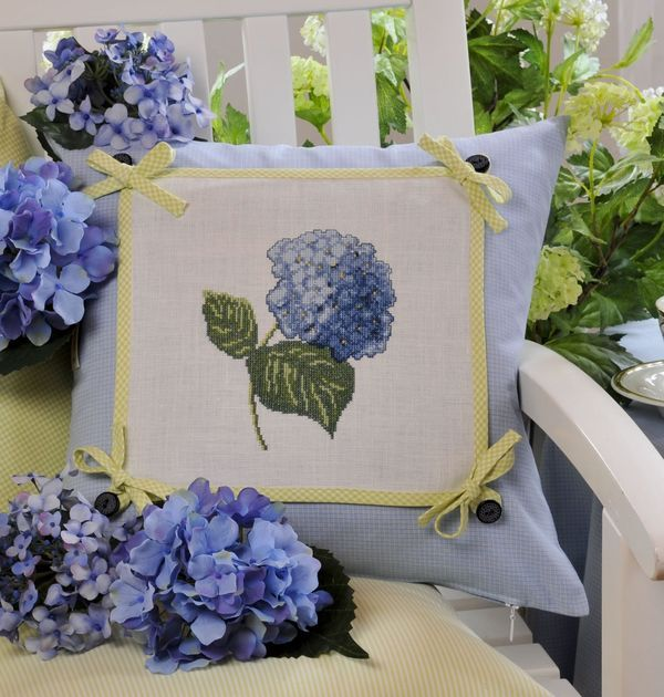 Pin By Shirlie Mason On Hydrangea Lilacs And Other Favs Blue