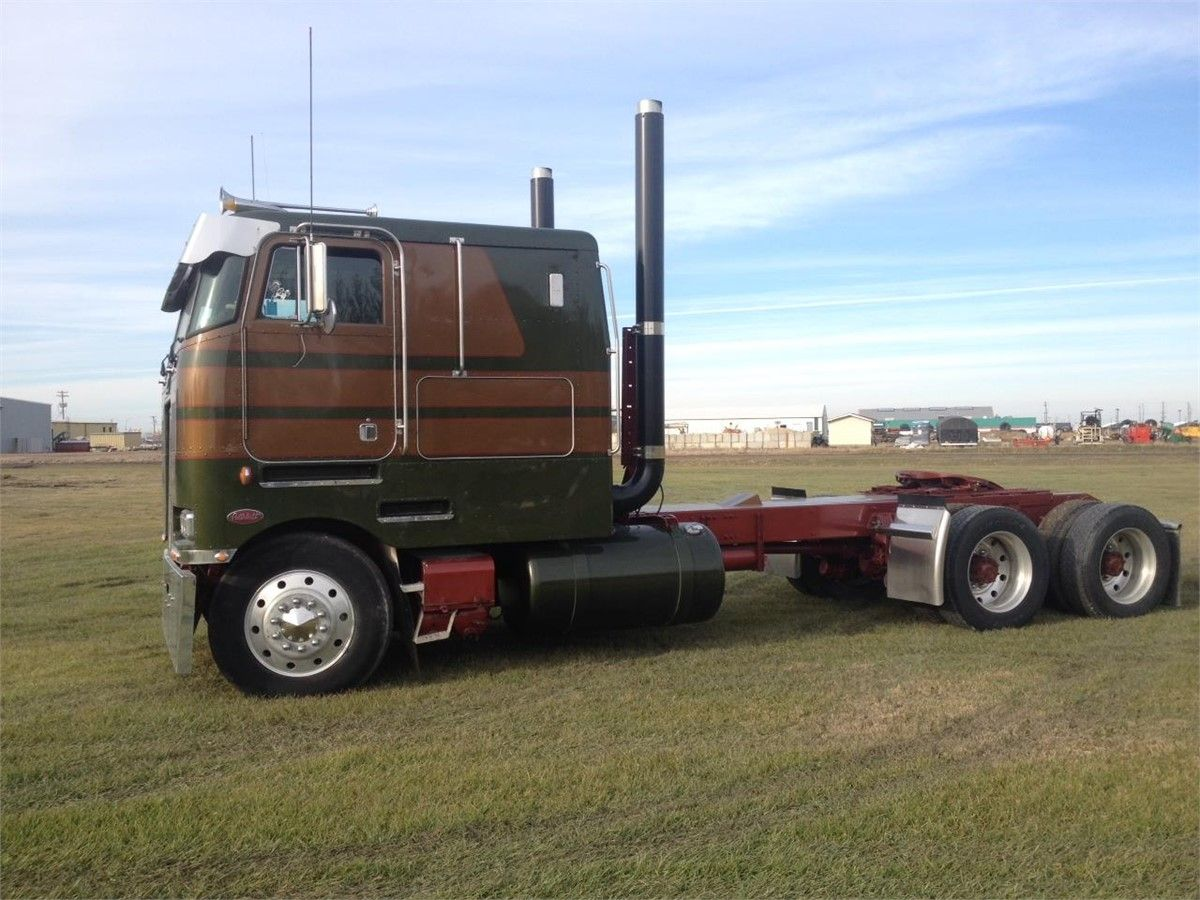 1981 PETERBILT 362 For Sale At Hundreds of