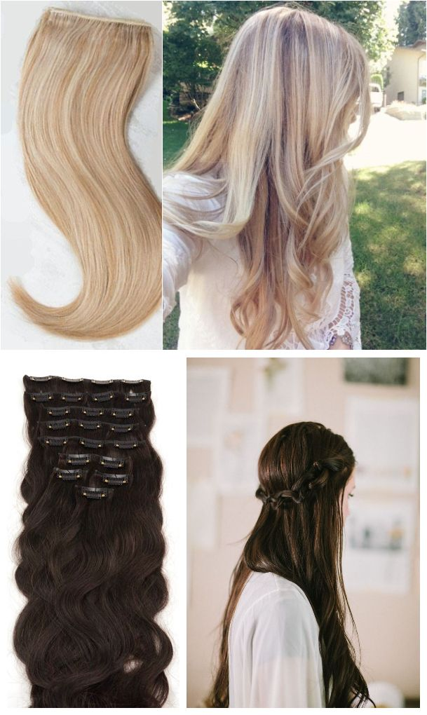 Gorgeous Hairstyle Ideas Using Hair Extensions Hairstyle Ideas Hair Beauty Tips Hair Extensions Best Clip In Hair Extensions Best Human Hair Extensions