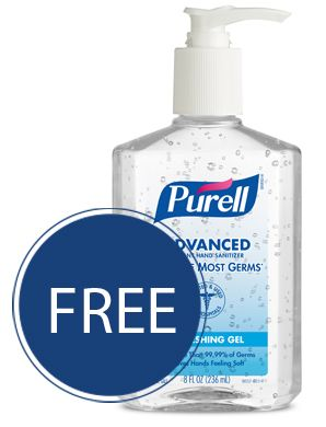 Purell Coupons Hand Sanitizer Coupons Beauty Secrets