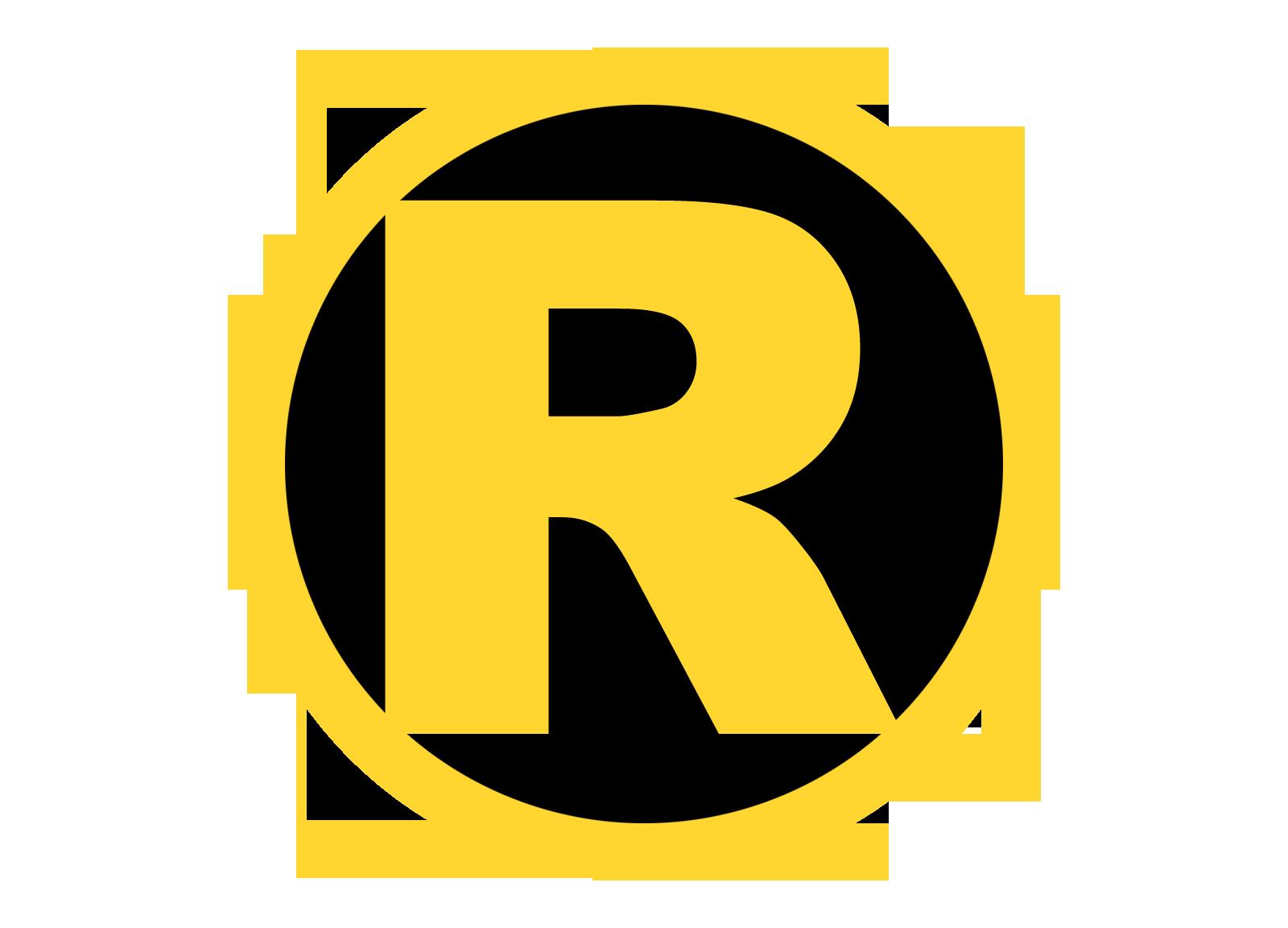 robin r logo robin pinterest robins halloween