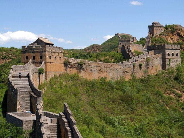 Weltwunder auf der Roten Liste! Wie und warum sind Welterbestätten bedroht und wie können Sie es bei Ihren Reisen besser machen - im Blog klären wir auf!