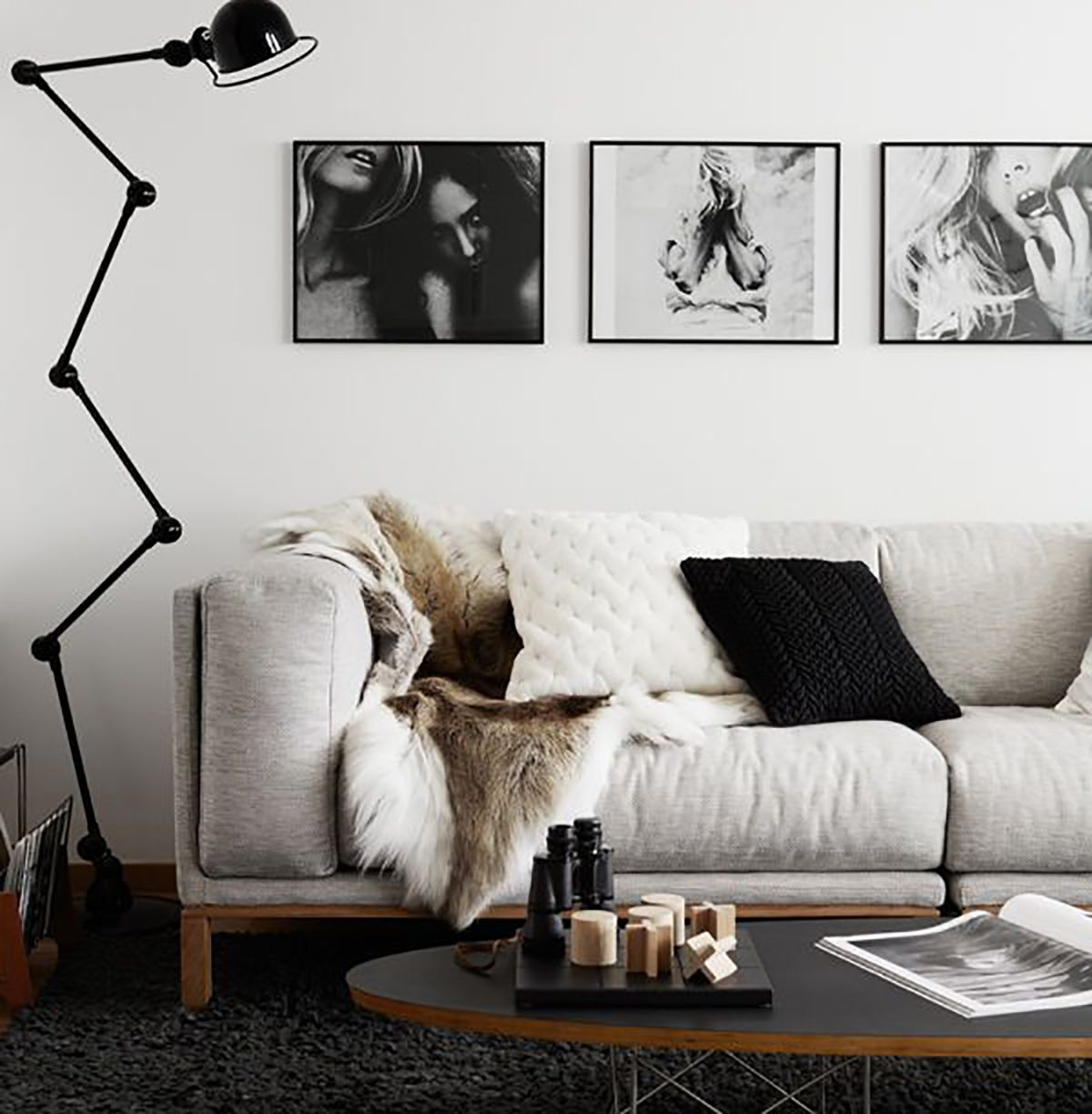 Design Tips On How To Achieve The Scandinavian Interior Style Urban Couture Designer