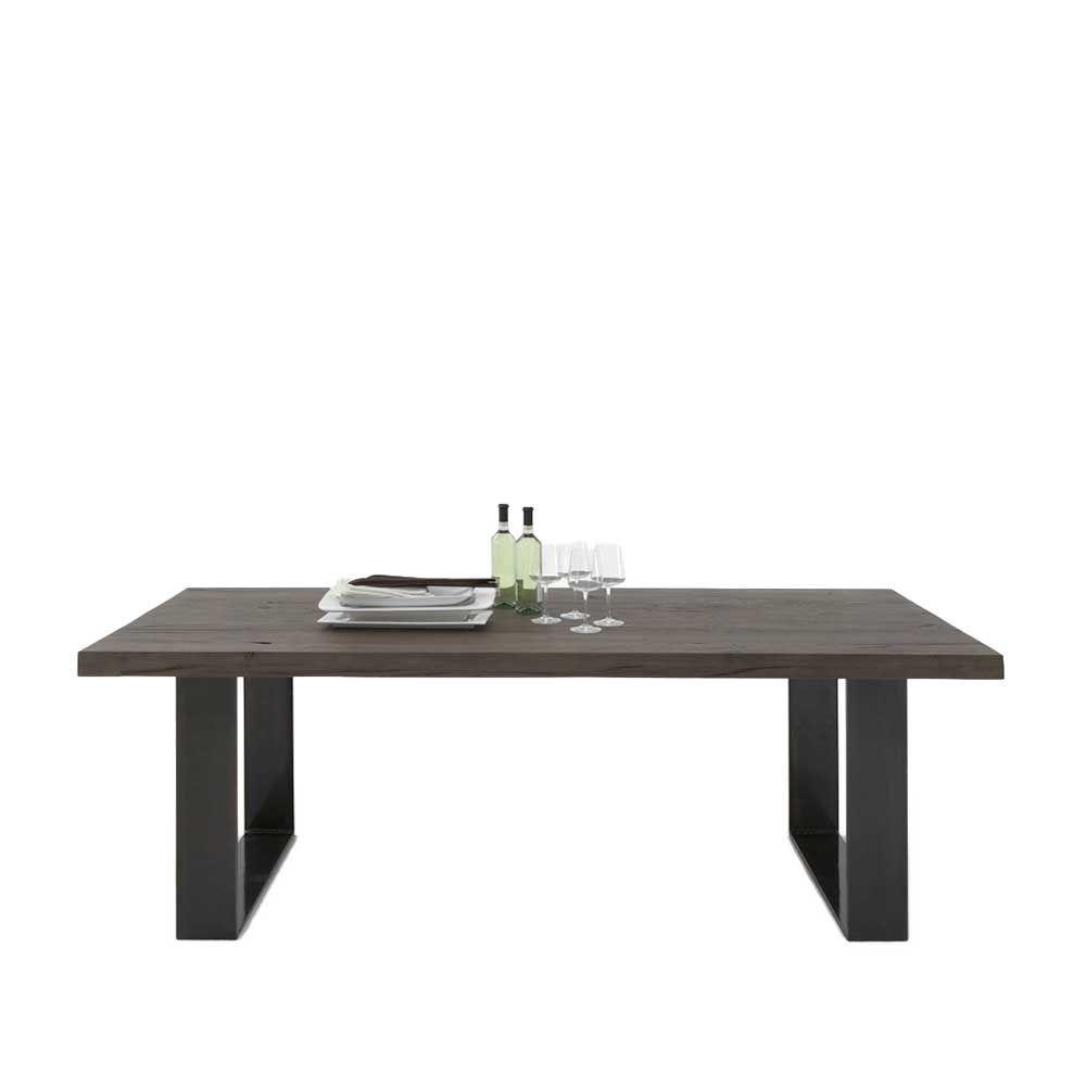 Großzügig Küchentische Für Kleine Räume Mit Speicher Zeitgenössisch ...