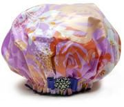 Dry Divas Shower Cap - Summer Bliss #teachergift #perfectpresent #stockingstuffer