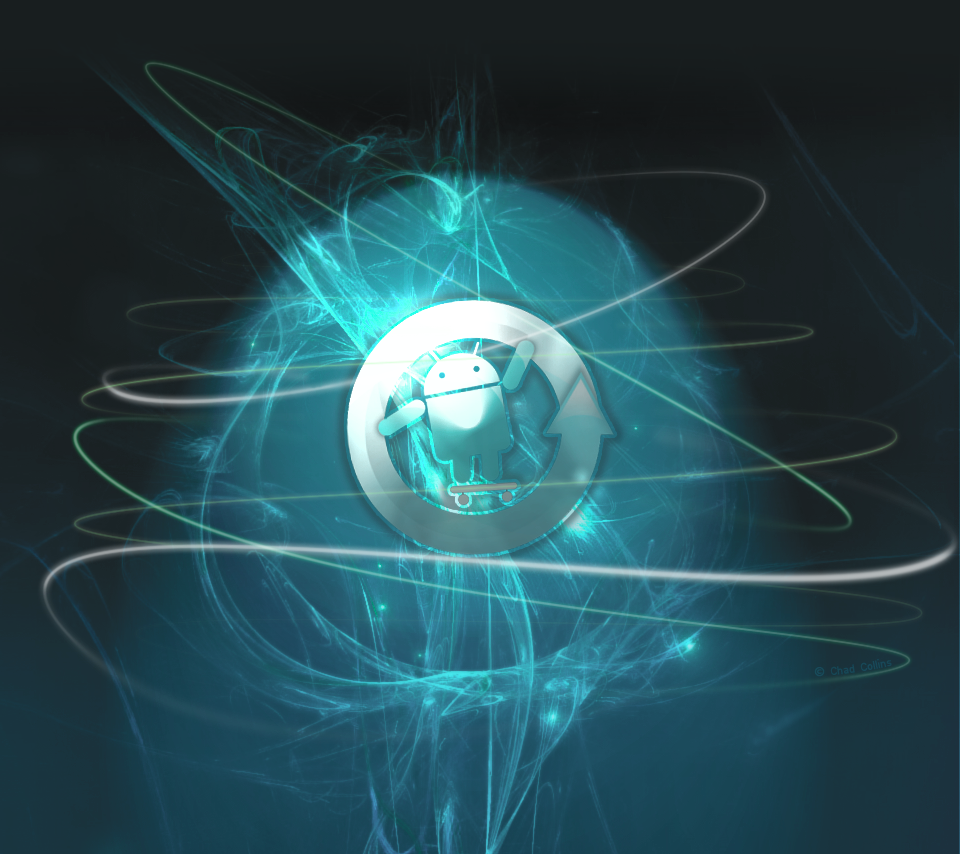 cyanogenmod live wallpaper android themes best android apps free