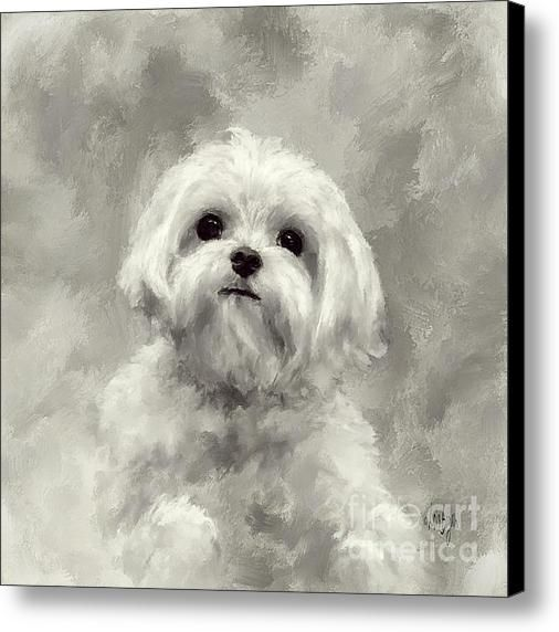 King Of The World Canvas Print / Canvas Art By Lois Bryan