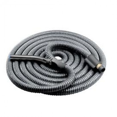Nutone Ch230l Low Voltage Hose 42ft Standard Light Weight Crush Proof Hose Now With 1 3 8 Interior Diameter Increases Central Vacuums Broan Central Vacuum