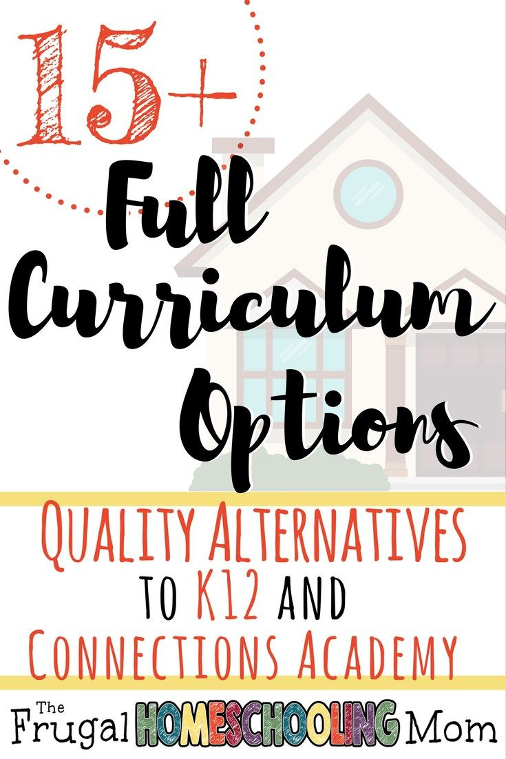 Home School Programs In Va