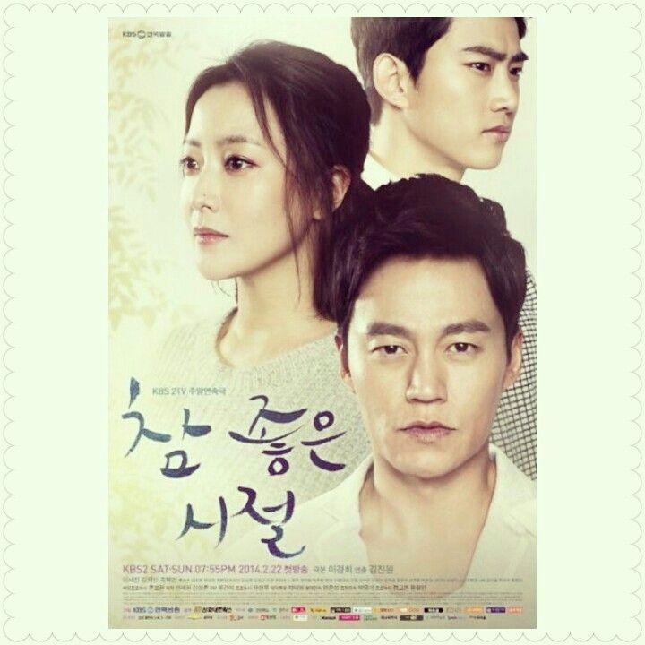 Wonderful Days Dramas Coreanos Series Y Peliculas Drama