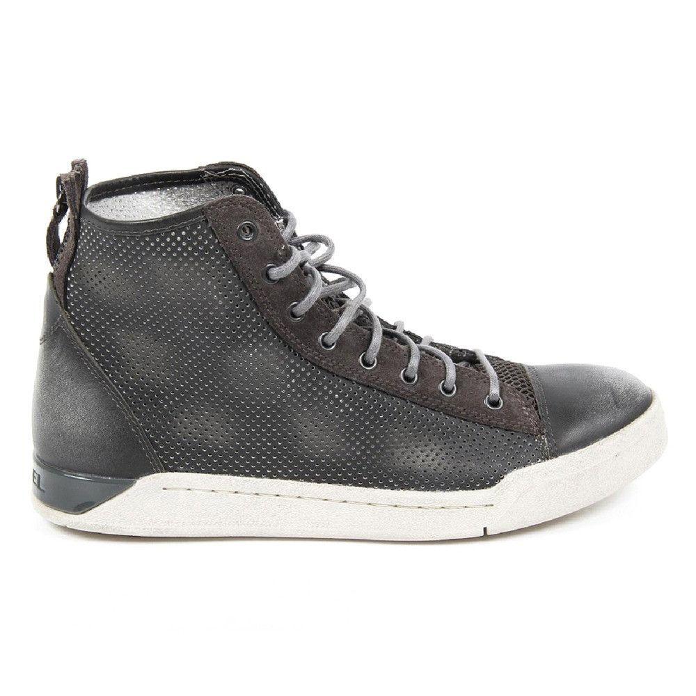 Grey 43 EUR - 10 US Diesel mens sneakers TEMPUS DIAMOND Y00791 P0552 ...