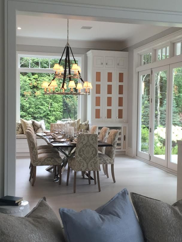 Step inside the fabulous Hampton Designer Showhouse
