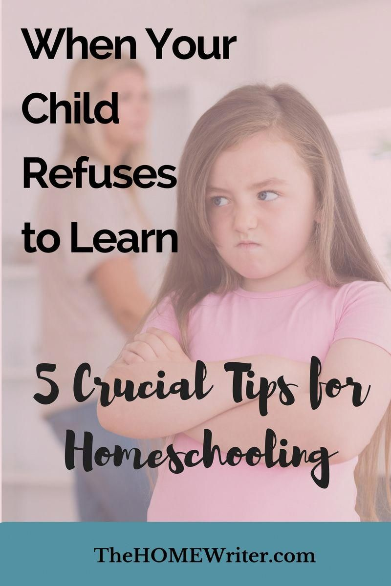 photo Could Homeschooling Help Your ADHD Child
