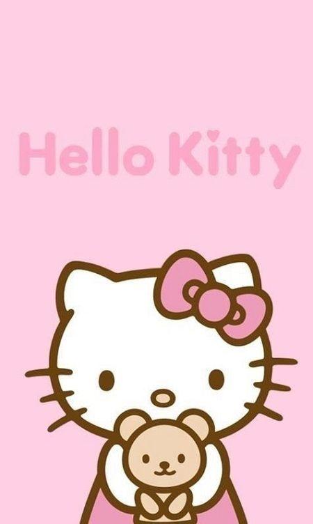 60+ Gambar Hello Kitty Lucu Terbaru