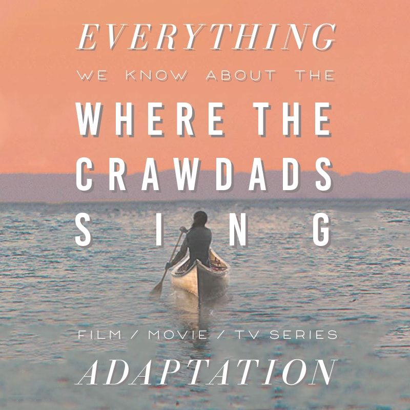 Where The Crawdads Sing Movie What We Know With Images Sing