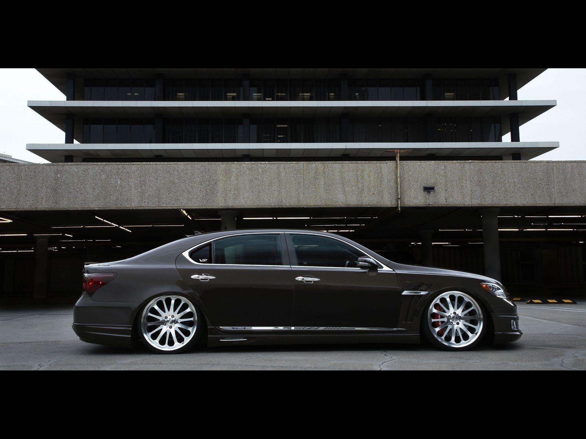 Lexus car cars hd wallpapers 2010 lexus ls 600h l by vip auto salon