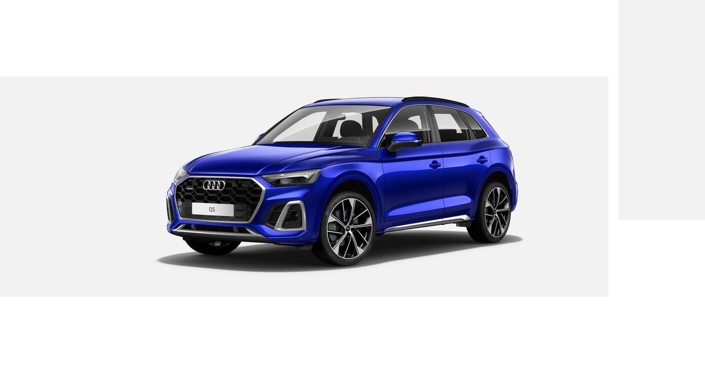 2021 Audi Q5 Facelift Online Configurator Launched In Germany In 2020 Audi Q5 Audi Audi Germany