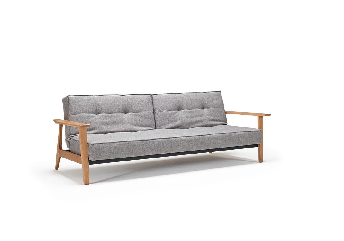 Splitback Sofa Bed Frej Armrests Sofa Bed Design Sofa
