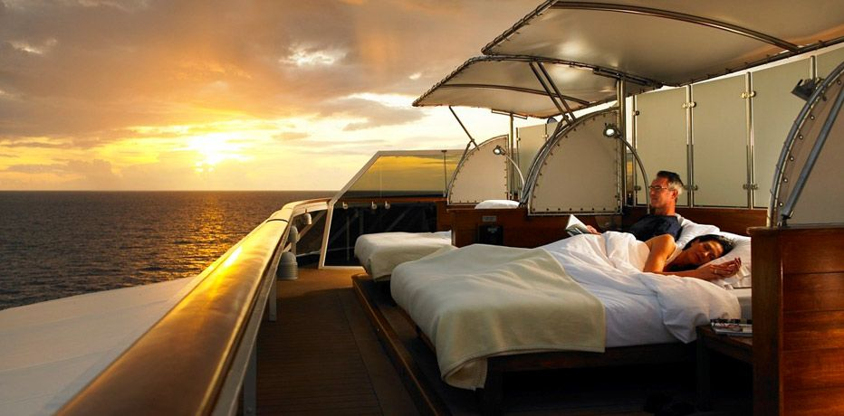 Own An Apartment On A Cruise Ship Travel The World Bring Your Home Along With You Cruises